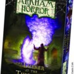 Arkham Horror The Lurker at the Threshold