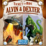 Ticket to Ride: Alvin and Dexter