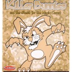 Killer Bunnies: Wacky Khaki Booster Deck