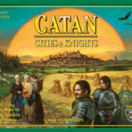The Settlers of Catan: Cities and Knights Expansion
