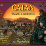 The Settlers of Catan: Traders and Barbarians
