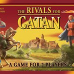 Rivals of Catan