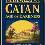 Rivals of Catan: Age of Darkness