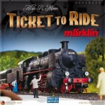 Ticket to Ride: Marklin (Germany)