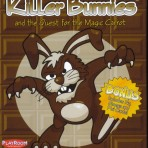 Killer Bunnies: Chocolate Booster Deck