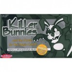 Killer Bunnies: Ominous Onyx Booster Deck