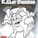 Killer Bunnies: Twilight White Booster Deck