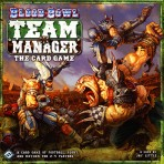 Blood Bowl: Team Manager, the card game