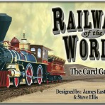 Railways of the World, the card game