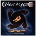 Werewolves: New Moon