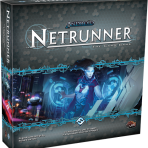 Android: Netrunner by Fantasy Flight Games