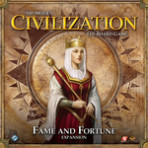 Sid Meier's Civilization: The Board Game – Fame and Fortune