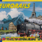 Eurorails: Epic Railroading in Europe