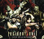 Resident Evil Deck Building Game