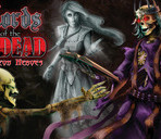 Dungeon Heroes: Lord of the Undead