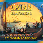 Catan: Seafarers: 5-6 Player Extension