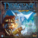 Descent: Journeys in the dark (Secind Edition)