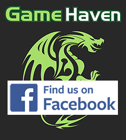 Game Haven Game Store In Bountiful